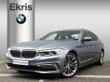 BMW 5 Serie 520d Aut. High Executive Luxury Line