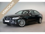 BMW 5 Serie Sedan 520i High Executive Luxury Line Aut.