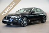 BMW 5 Serie Sedan 530e iPerformance High Executive M Sportpakket Aut.