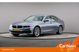 BMW 5 Serie 520i Sport-Line Executive, Automaat, LED, Navigatie