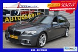 BMW 5 Serie Touring 520xd High Executive M-Pakket & Induvidual Pakket + Ram vol Extra's