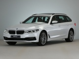 BMW 5 Serie Touring Sport-Line 518d Corporate Lease High Executive
