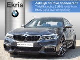BMW 5 Serie 540i Sedan Aut. High Executive M Sportpakket