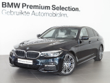 BMW 5 Serie 530i High Executive, M-Sport
