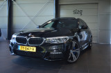 BMW 5 Serie Touring 540i xDrive High Executive M Pakket navi led pano head up 20 inch 340 pk