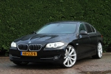 BMW 5 Serie 528i High Executive | Schuif/kantel dak | Getint glas | Stoelverwarming