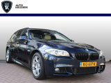 BMW 5 Serie Touring 525xd High Executive M Pakket 4x4 218PK Leer Navi Xenon FULL Zondag a.s.