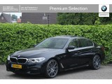 BMW 5 Serie Sedan 530i High Executive | M-Sport | Head-Up | S/K dak | Harman/Kardon | Nappa