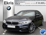 BMW 5 Serie 530i Aut. High Executive M Sportpakket