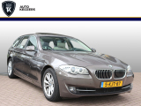 BMW 5 Serie Touring 520i Executive + Leer Navigatie Panoramadak