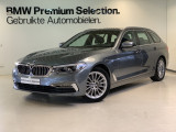 BMW 5 Serie Touring 520iA High Executive Luxury Line