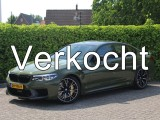 BMW 5 Serie Sedan M5 | N.P.  ac 225.000 | Carbon | M Performance | Green | Competition | Speci