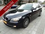 BMW 5 Serie Touring 520d Corporate Lease Business Line Edition I Navi Airco/ecc Nwe Apk