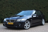 BMW 5 Serie Touring 535XD High Executive M-Pakket | Adaptive LED | Panoramadak | Headup disp