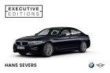 BMW 5 Serie Sedan 520i High Executive Edition M Sportpakket