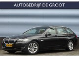 BMW 5 Serie Touring 523i High Executive Leer, Navigatie, Xenon, Panoramadak