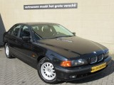 BMW 5 Serie 528iExecutive-youngtimer,leer,Ty