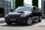 BMW 5 Serie Gran Turismo 530d High Executive -Panoramadak-Trekhaak-