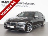 BMW 5 Serie M550i xDrive High Executive, Bowers&Wilkins