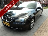 BMW 5 Serie 525d Business Line Edition II Bom Vol !! Boekjes met Stempels