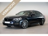 BMW 5 Serie Sedan 530i High Executive M Sportpakket Aut.