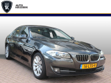 BMW 5 Serie 530d High Executive Navigatie Leer Head up display Xenon Adapt. cruise