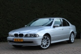 BMW 5 Serie 520i Executive | 18'' Licht metalen velgen