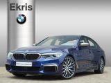 BMW 5 Serie M550i xDrive Sedan Aut. High Executive