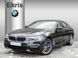BMW 5 Serie 530e iPerformance Sedan Aut. High Executive M Sportpakket 2 Jaar Garantie!