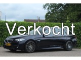 BMW 5 Serie Touring 520i High Exe | M-Sportpakket | Comfort Access | 20''