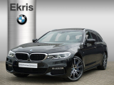 BMW 5 Serie Touring 540i xDrive Aut. High Executive M Sportpakket + 5 jaar Service inclusief