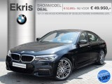 BMW 5 Serie 530e iPerformance Sedan Aut. High Executive M Sportpakket