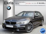 BMW 5 Serie Touring 520i Aut. High Executive / M Sportpakket / Panodak / Head-Up-Display
