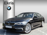 BMW 5 Serie 530e iPerformance Sedan Aut. High Executive Luxury Line