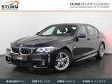 BMW 5 Serie 520i M Sport Edition High Executive | Head-up Display | Leder | Stoelverwarming