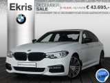 BMW 5 Serie 530d Sedan Aut. High Executive M Sportpakket