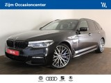 BMW 5 Serie Touring 540i xDrive M-sport 340pk High Executive BMW fabrieksgarantie tot 23-01-