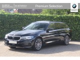 BMW 5 Serie Touring 540i xDrive High Executive | Head-Up | Panorama | Dynamic Damper | Soft-