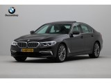BMW 5 Serie 520i Luxury Line High Executive