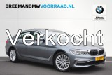 BMW 5 Serie 520i Sedan High Executive Luxury Line Aut.