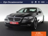 BMW 5 Serie 528i 245pk High Executive + | PDC V+A | 20 inch LMV | Led/Xenon koplampen | Stoe