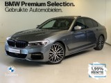 BMW 5 Serie Sedan 540i High Executive .