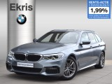 BMW 5 Serie Touring 520d Aut High Executive M Sportpakket