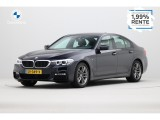 BMW 5 Serie Sedan 520i Executive M-Sport Automaat