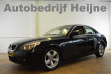 BMW 5 Serie 523i AUT. EXECUTIVE NAVI/LEDER/LMV/BLUETOOTH
