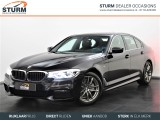 BMW 5 Serie 520i High Executive M Sport | Display Key | Parking + Safety Pack | NL-Auto | Na