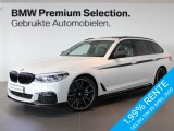BMW 5 Serie Touring 520i High Executive, M-Sport, M-Performance