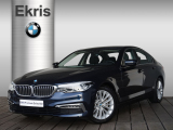 BMW 5 Serie 520i High Executive Edition Luxury Line
