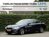BMW 5 Serie Sedan 530i High Exe | Comfortzetels | HiFi | Adaptive Led | Driving + Parking as