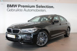 BMW 5 Serie 530e xDrive iPerformance High Executive